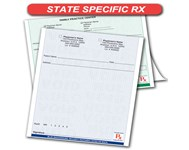 State Specific Rx